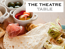 THE THEATRE TABLE